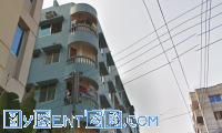 Flat for Rent @ Gopibagh, Tikatuli (Next to MOTIJHEEL)  - For Small Family.